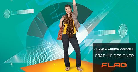 Curso de Designer Gráfico em Lisboa e no Porto