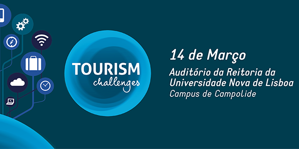 Tourism Challenges Portugal 2015