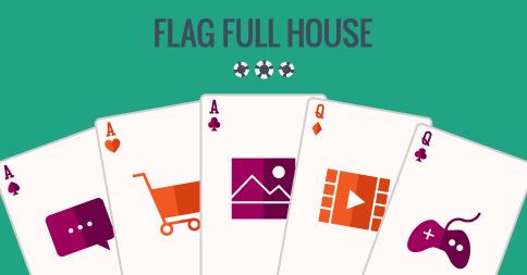FLAG Full House