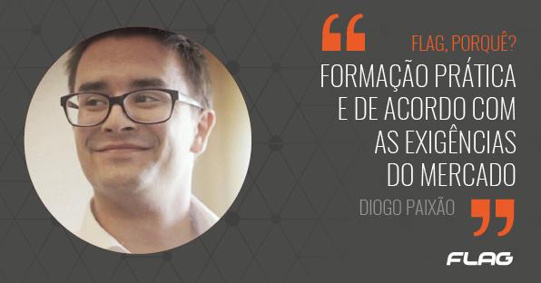 Testemunho Diogo Paixão
