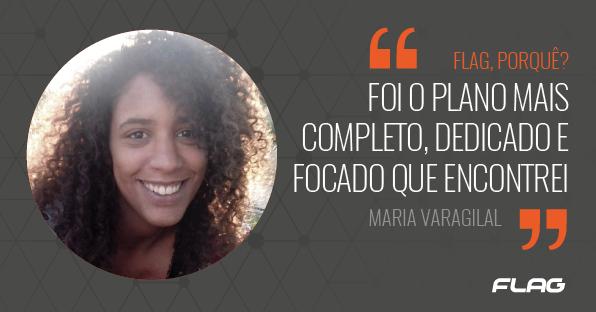 Testemunho Maria João Varagilal