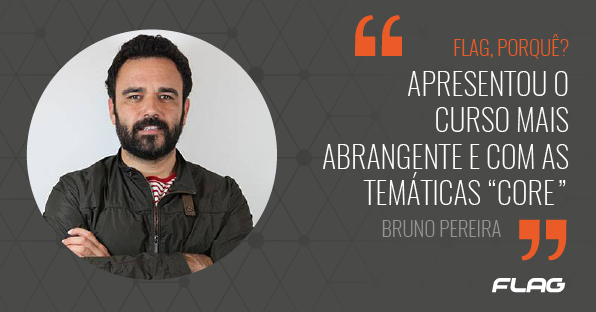 Testemunho Bruno Pereira