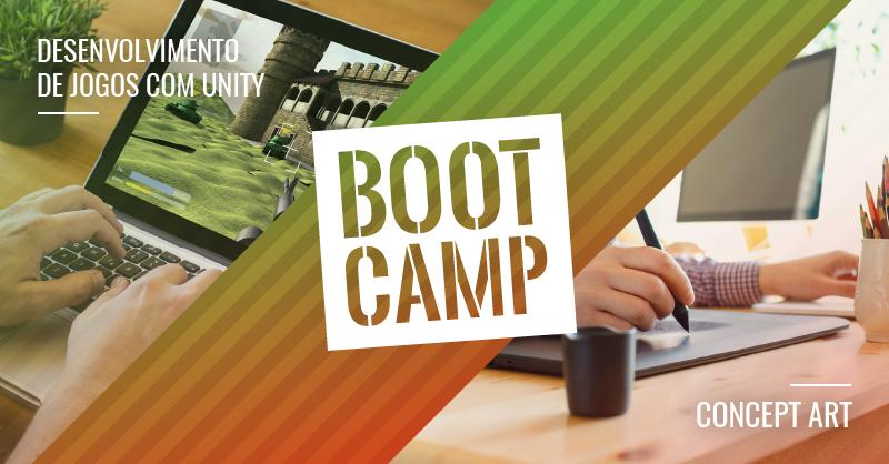 Bootcamps Verão 2016