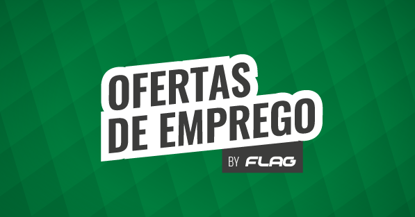 Ofertas de Emprego by FLAG
